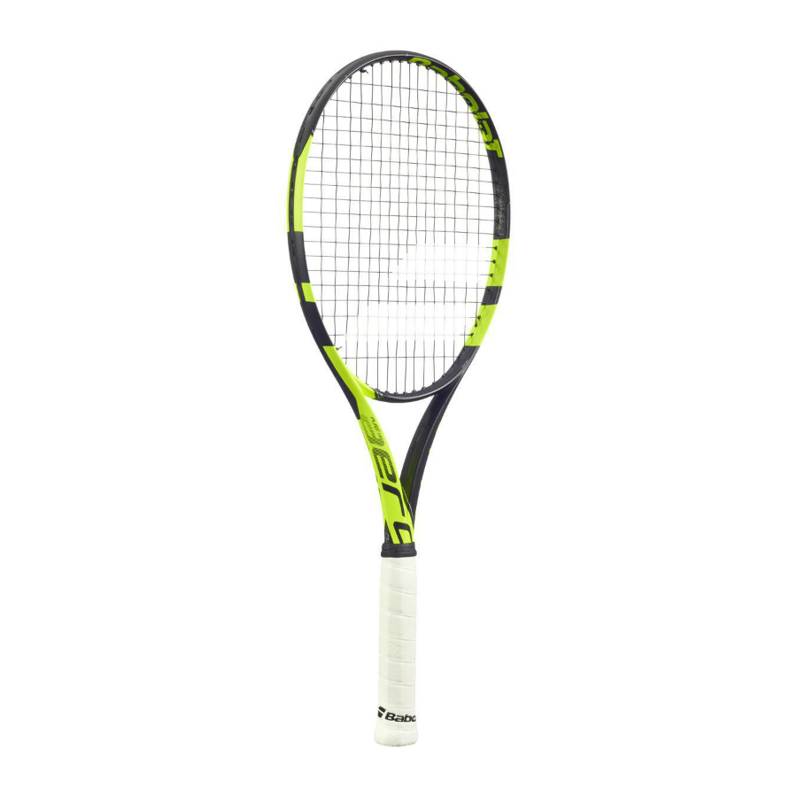Babolat Pure Aero Team Tennis Racket Pure Racket Sport