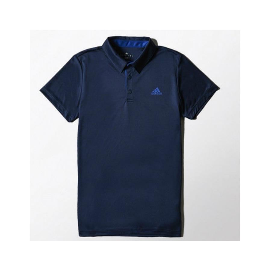 Polo Adidas Squash Badminton Heren Puur Fab Shirt Tennis bvY6gIf7y