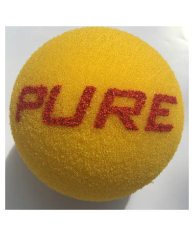 Indoor Foam Tennis Ball -1 Dozen