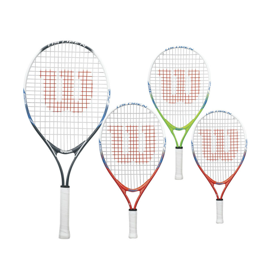 SHORT TENNIS RACKETS Babolat Head Wilson