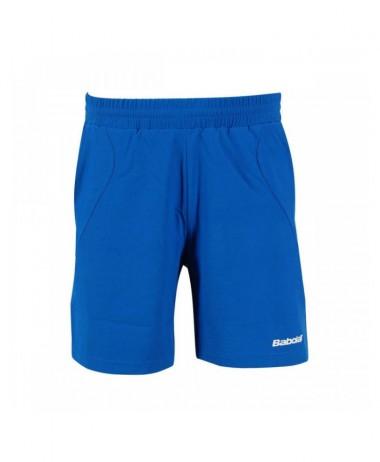 Babolat boys match core tennis shorts