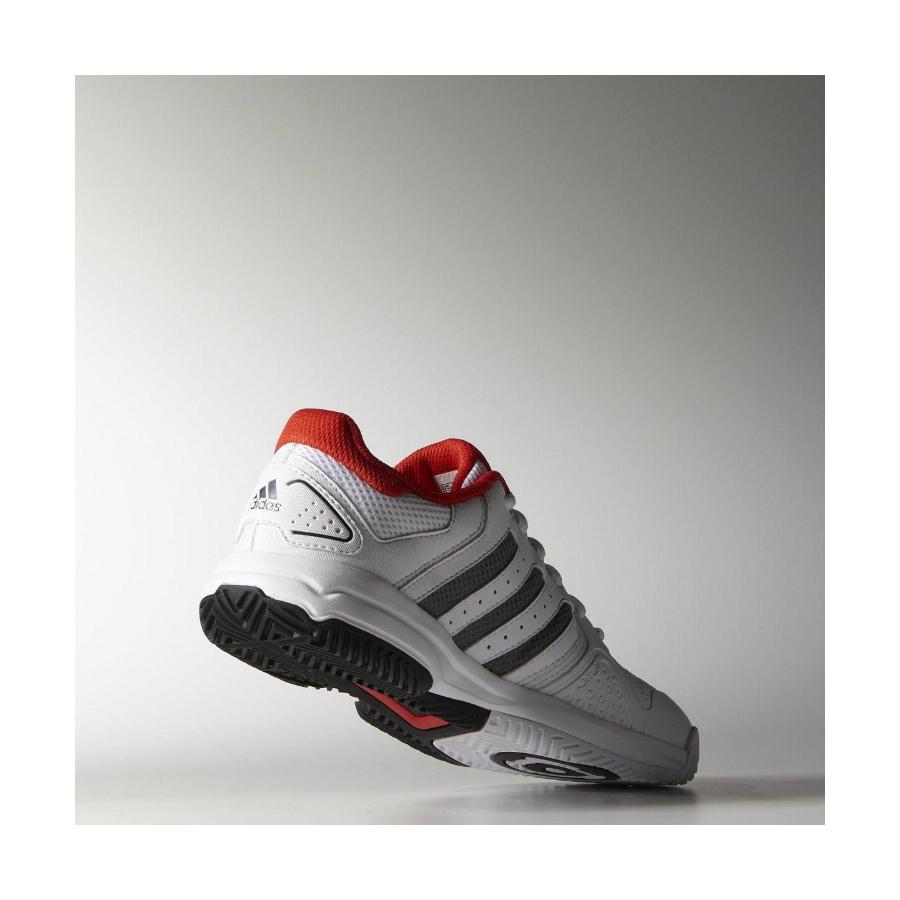 ADIDAS BARRICADE TEAM 4 Junior Tennis Shoe - Pure Racket Sport 2084522e4