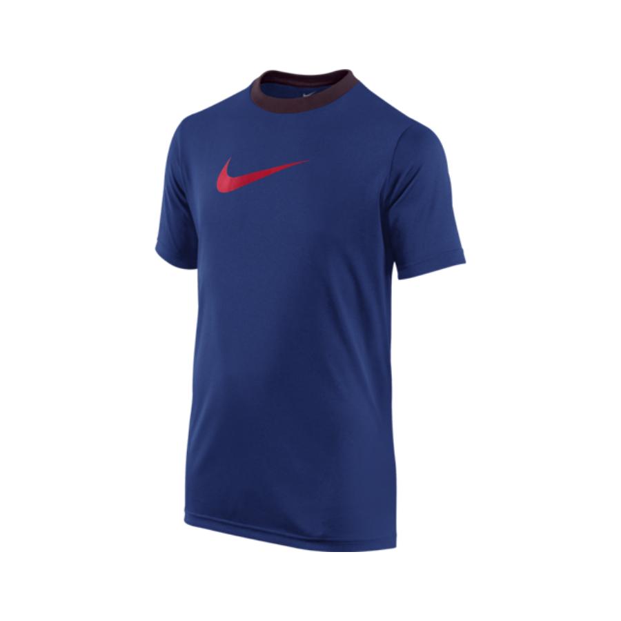 NIKE BOYS LEGEND SS T Shirt – Tennis Squash Badminton