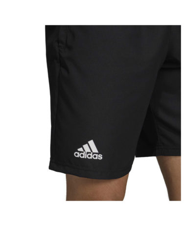 Adidas Boys Club Tennis Shorts - Black