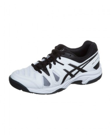 Asics Junior white