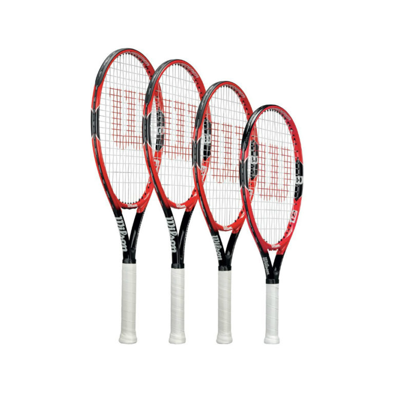 Wilson Roger Federer Tennis Rackets