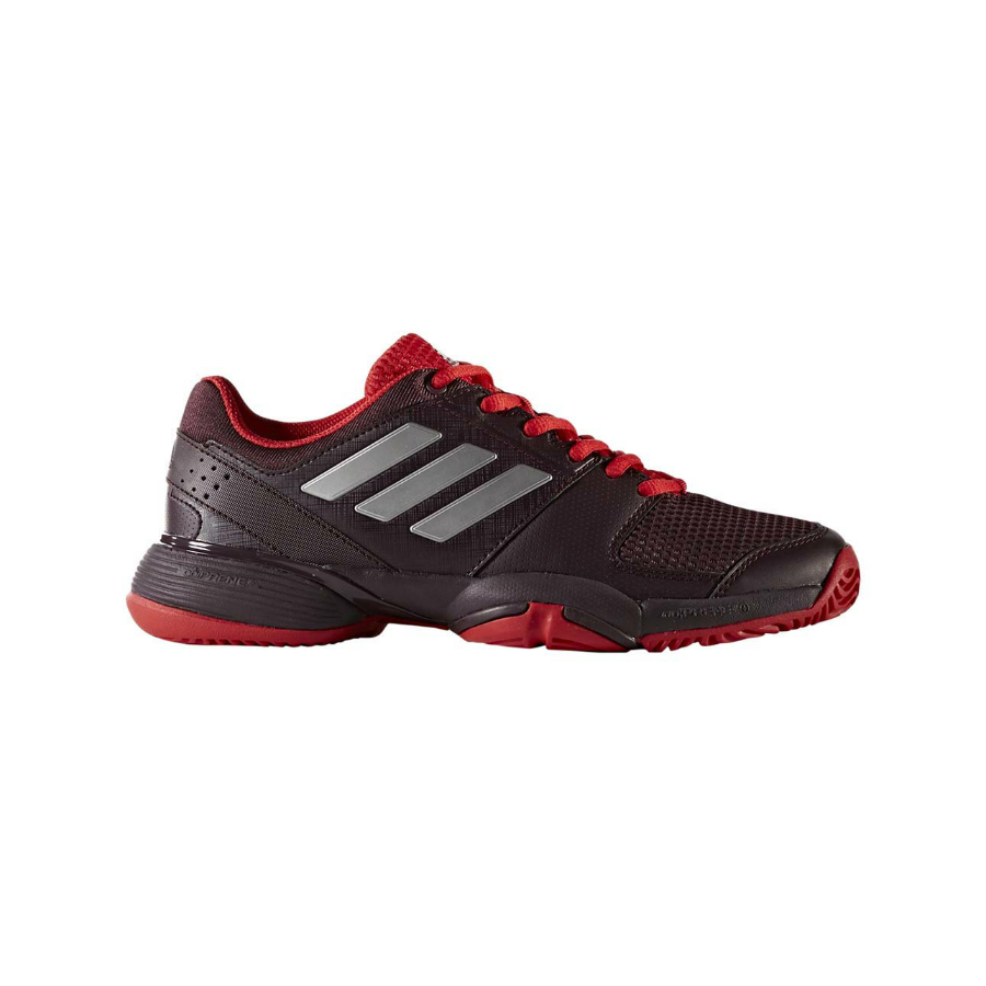 4263edcd0 ADIDAS JUNIOR BARRICADE CLUB XJ - Kids Tennis Shoe - Pure Racket Sport