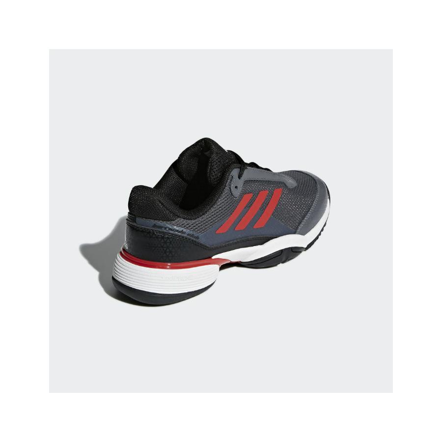 Adidas Barricade Club Junior Tennis Shoe