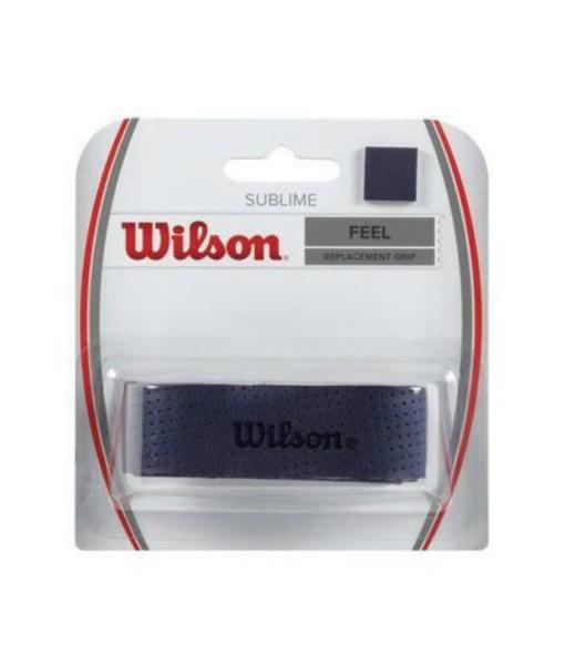 Wilson Sublime Replacement Grip – Blue tennis