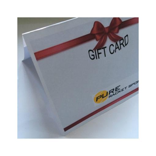 gIFT VOUCHER CARD