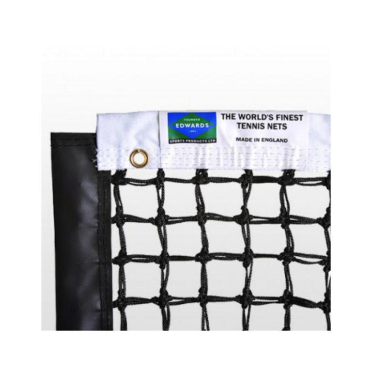 Edwards Championship Tennis Net 3.5 mm
