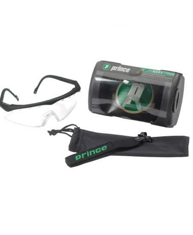 Prince Rage squash Glasses equipment