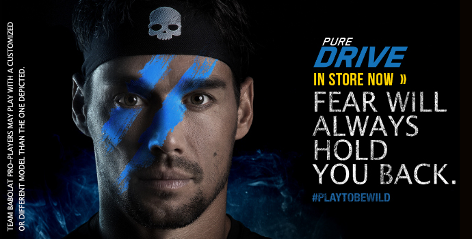 Babolat Pure Drive In Store Now