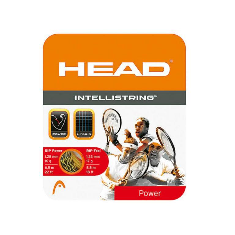 head intellistring tennis string
