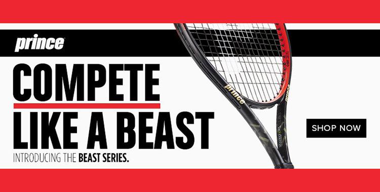 Prince Beast Tennis Rackets