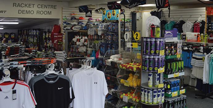 Pure Racket Sport, Farnham, Surrey