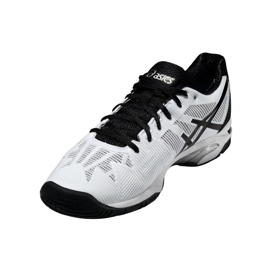 ASICS GEL 3 SOLUTION SPEED homme ASICS 3 Chaussures de tennis pour homme Pure Racket Sport 8f99a17 - artisbugil.website
