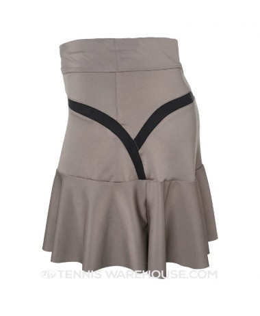 InPhorm Allure Flow Skirt - Ladies Tennis 2016