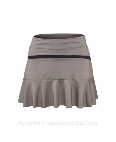 InPhorm Allure Flow Skirt - Ladies Tennis jpg