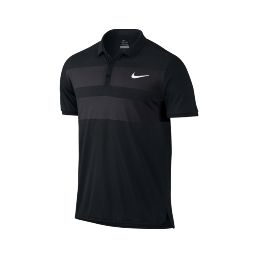 NIKE ADVANTAGE MENS Tennis Polo Shirt POLO - Pure Racket Sport 24061f439076