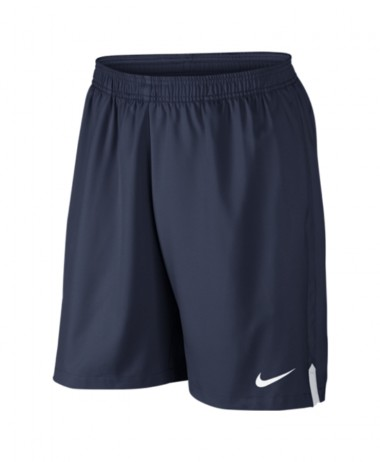 Nike Mens Court Shorts - Midnight Navy