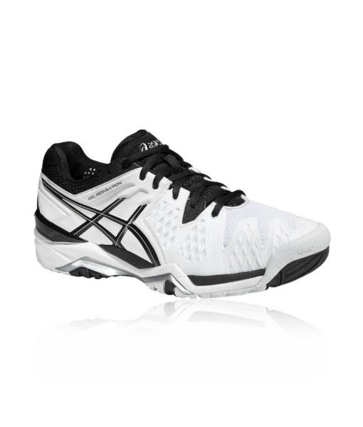 Asics Gel Resolution Tennis Shoe 2016