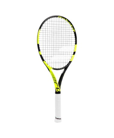Babolat pure aero super lite tennis racket