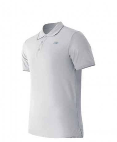 New Balance Mens Challenger Tennis Polo 2016