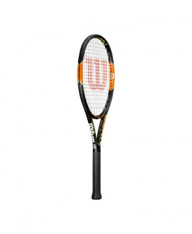 Wilson Burn 95 Tennis Racket