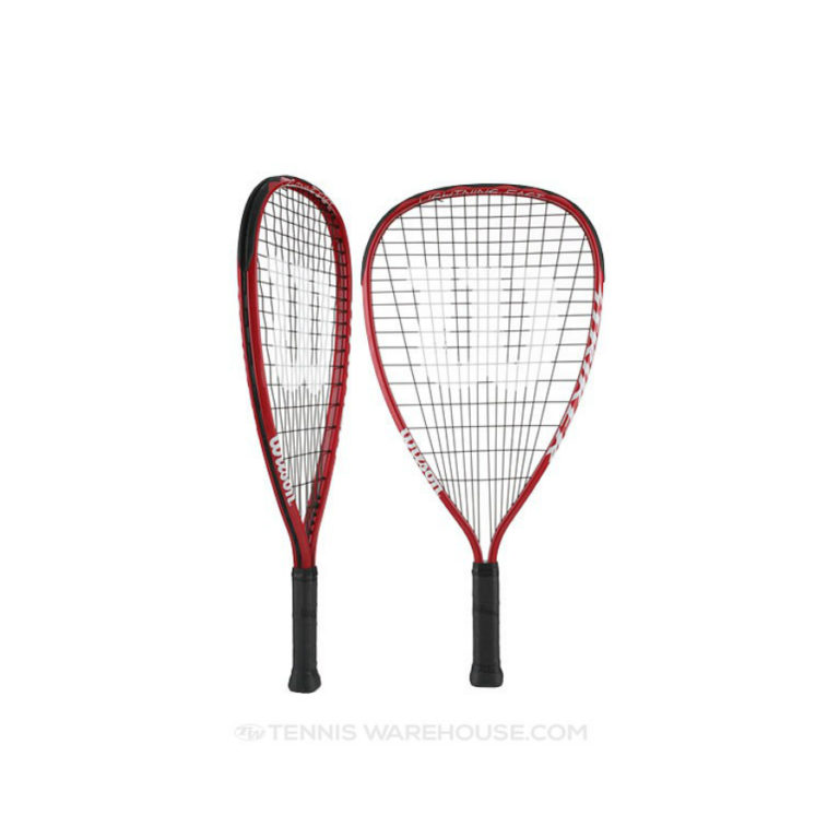 Wilson Striker Racket