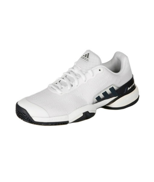 Adidas Junior Barricade Tennis Shoe jpg