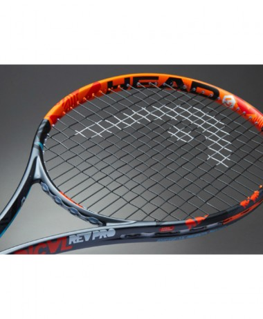 Head Graphene XT Radical Rev Pro Tennis Racket