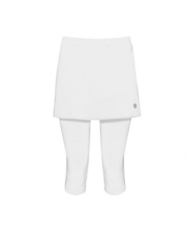 Poivre Blanc Skapri white - Ladies Tennis clothing