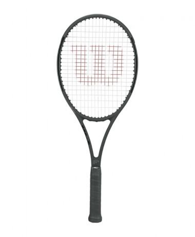 Wilson Pro Staff Autograph Tennis Racket