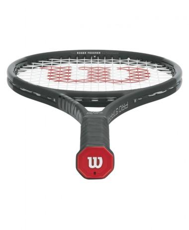 Wilson Pro Staff Autograph racket. RF97 jpg