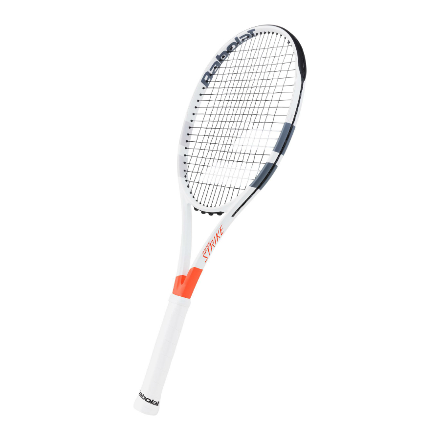 BABOLAT PURE STRIKE TEAM Tennis Racket 2017 - Pure Racket Sport