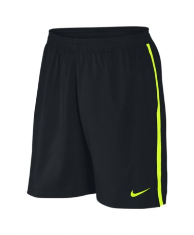 Nike Court Mens Tennis Shorts - Black
