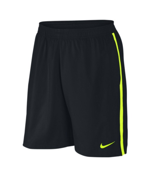 Nike Court Mens Tennis Shorts – Black