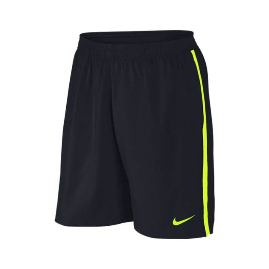 NIKE MENS NIKECOURT DRY 9 inch Shorts - Pure Racket Sport