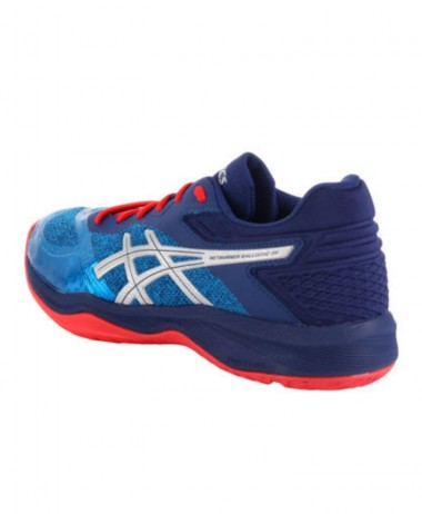 Asics Ballistic FF Indoor shoe