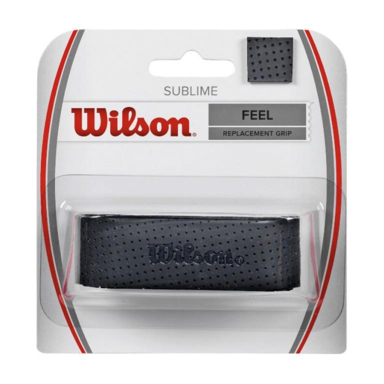 wilson-sublime-replacement-grip-black