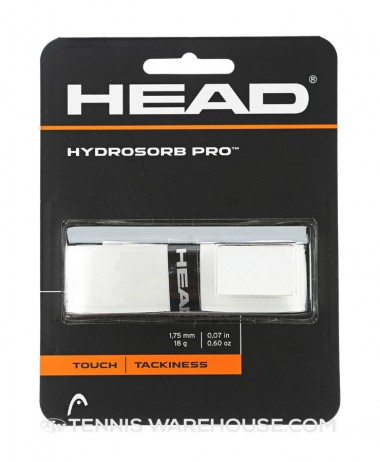 head-hydrosorb-pro-grip-white
