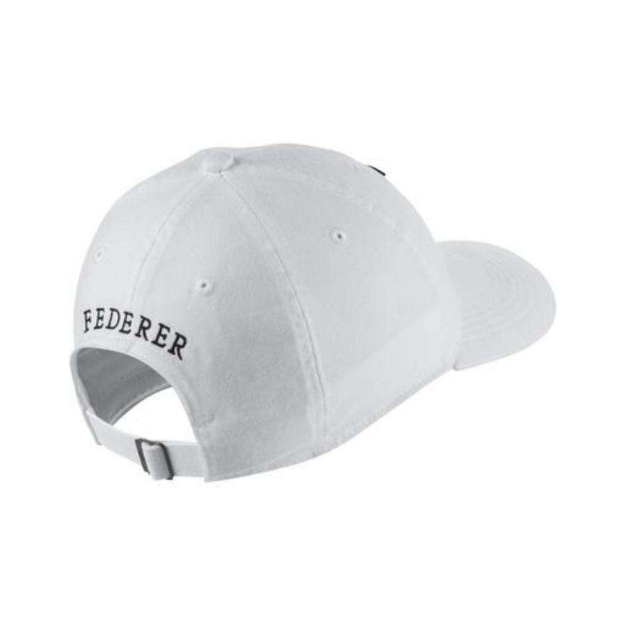 c715e24957c NIKE RF AeroBILL ROGER FEDERER CAPS - Adjustable Tennis Caps - Pure ...