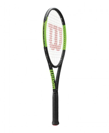 Wilson Blade 98 (16x19) Countervail Tennis Racket jpg