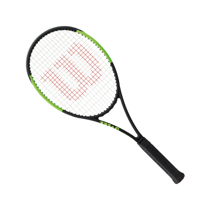 WILSON BLADE 98 18×20 Countervail Tennis Racket