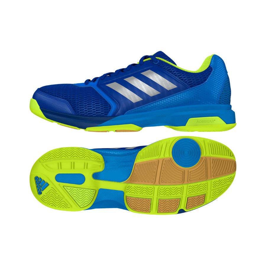 Adidas Quickforce  Mens Indoor Sports Shoes
