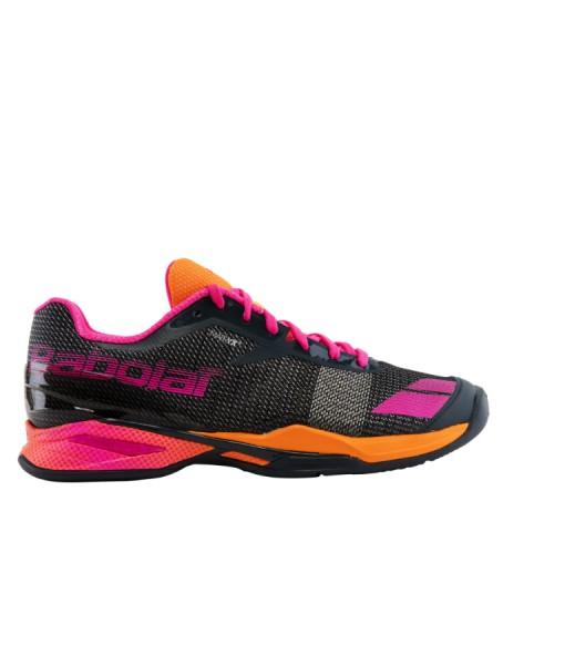 Babolat girls Jet Tennis Shoe