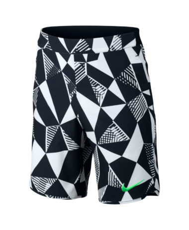 Nike boys Flex Ace tennis shorts