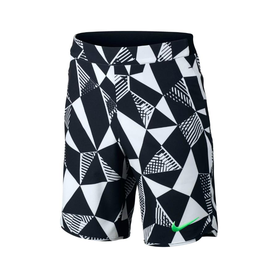 24bc7b647de8c NIKE BOYS FLEX ACE Tennis Shorts - Pure Racket Sport