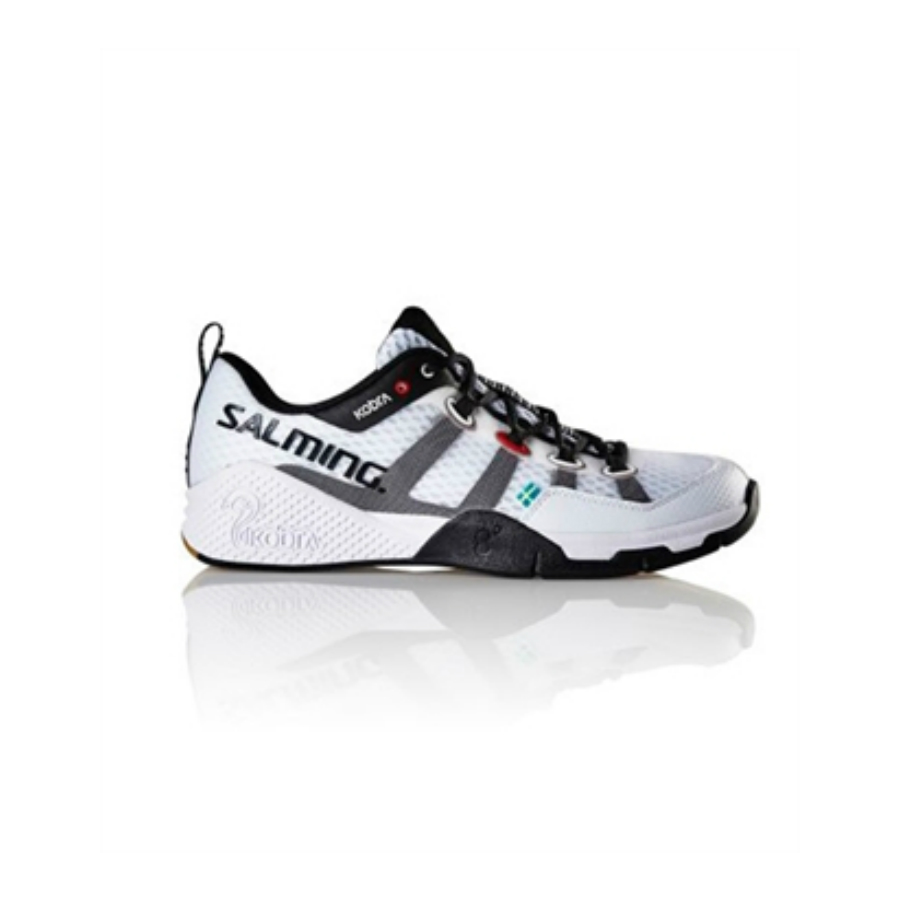 848ae0de22b18 SALMING KOBRA MENS INDOOR SHOE - Pure Racket Sport